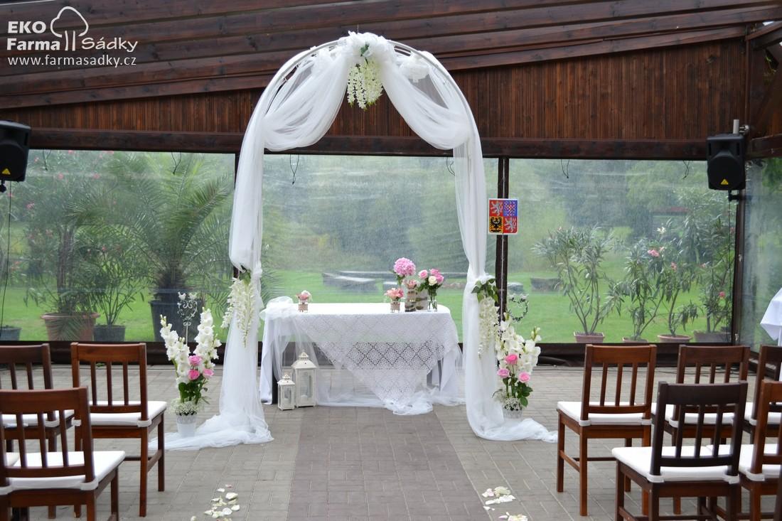 Agropenzion Svatby Inspirace Svatba V Bilo Bezovem 26 9 2015